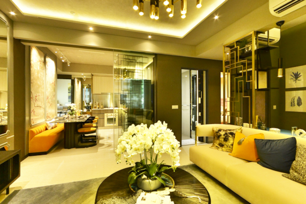 Gem Residences listing thumbnail photo