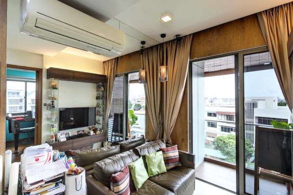 Laverne's Loft v360 photo thumbnail