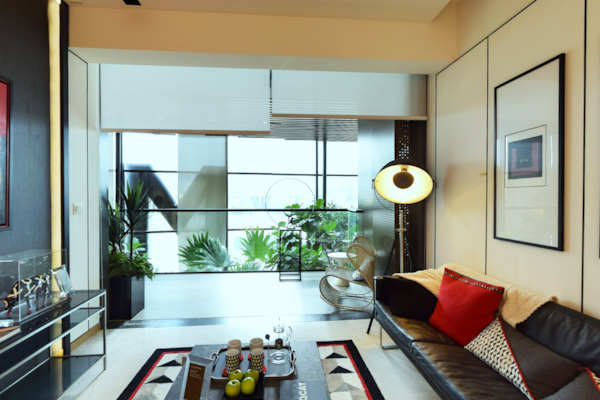 Marina One Residences photo thumbnail